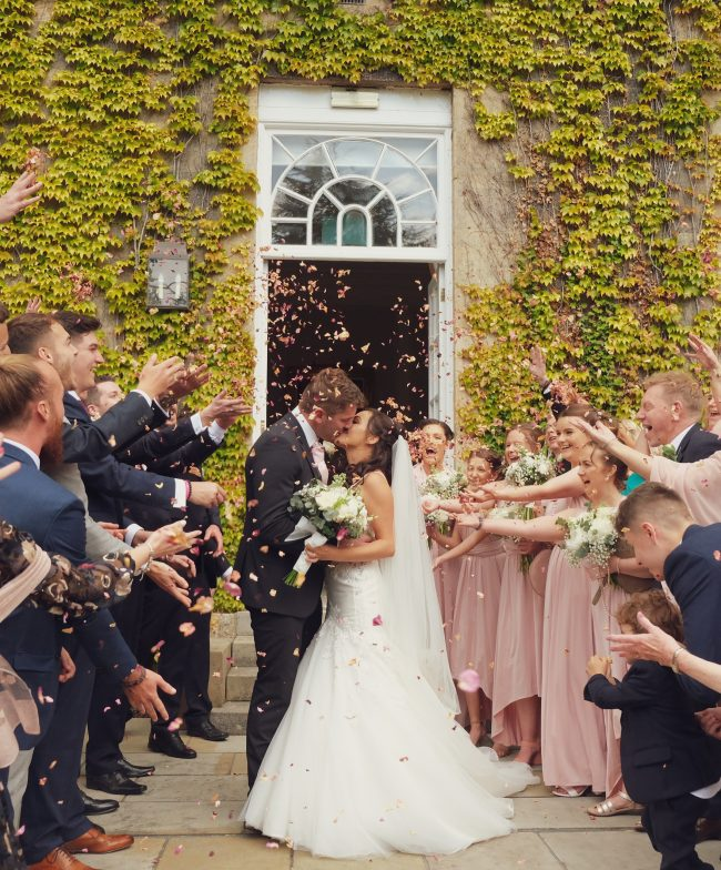 Isabelle & John - Bowcliffe Hall-0547